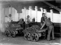 BHAS Smelters 1922