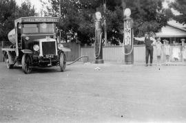 Fuel truck copy